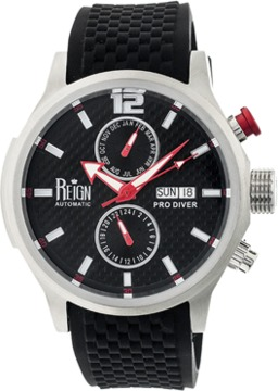 Reign Capetain Automatic Watch.