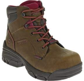 Wolverine Merlin 6 WP Composite Toe Boot (Women's)