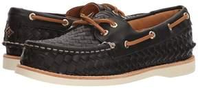 Sperry A/O 2-Eye Woven Women's Shoes
