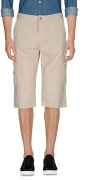 Bugatti 3/4-length shorts