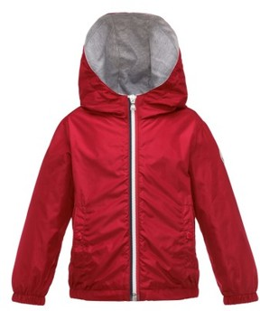 Moncler Boy's New Urville Water Resistant Windbreaker Jacket