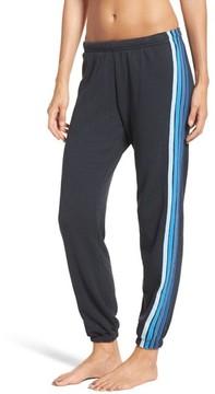 Aviator Nation Women's Stripe Sweatpants