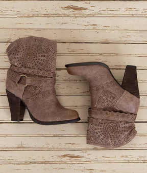 Not Rated Adelaide Ankle Boot