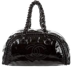 Chanel Modern Chain Bowler Bag