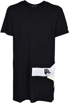 Drkshdw Side Graphic T-shirt