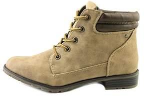 Sporto Womens Lexi Closed Toe Ankle Fashion Boots.
