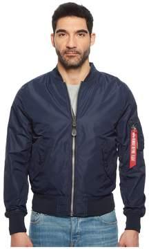 Alpha Industries L-2B Scout Jacket Men's Coat