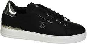 Philipp Plein Over Border Sneakers
