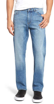 DL1961 Russel Slim Straight Fit Jeans (Rafter)