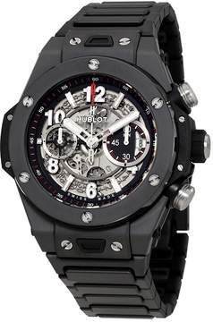 Hublot Big Bang Unico Skeleton Dial Automatic Men's Watch