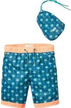Scotch & Soda Colourful Swim Shorts