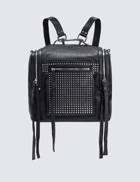 McQ Convertible Box Bag