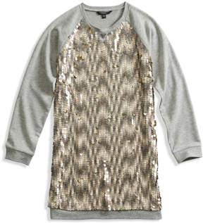 GUESS Paillette Dress (6-16y)