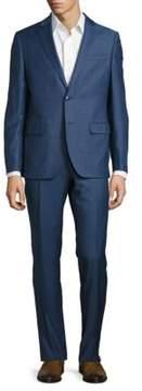 Black & Brown Black Brown Jack Wool Blazer and Pants Suit