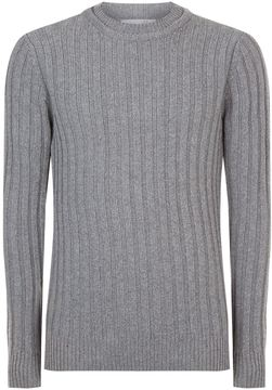 Lot 78 Ribbed Knit Sweater