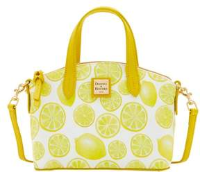 Dooney & Bourke Limone Ruby Bag Top Handle Bag - WHITE - STYLE