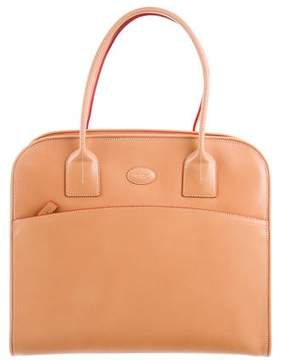 Tod's Large Travel Tote