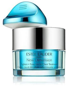 Estee Lauder New Dimension Tighten + Tone Neck & Chest Treatment, 1.7 oz.
