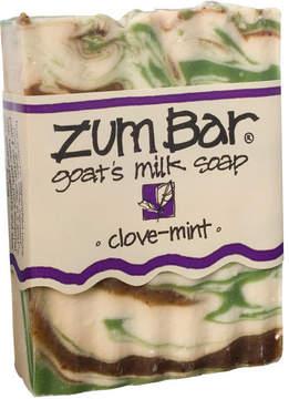 Clove Mint Soap by Indigo Wild (3oz Bar)
