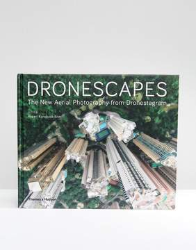 Books Dronescapes Book