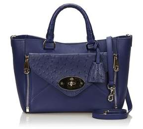 Mulberry Pre-owned: Leather Willow.