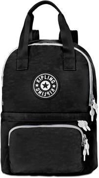 Kipling Declan Small Backpack - BLACK - STYLE
