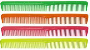 Krest Neon All Purpose Styling Comb