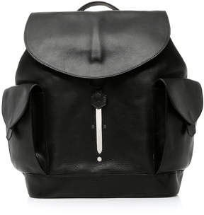 Lee Passavant and Scier Leather Backpack