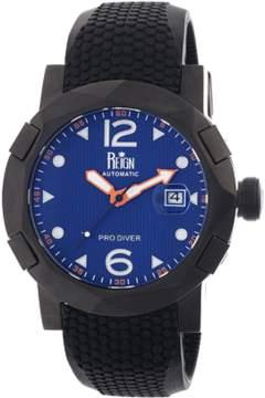 Reign Tudor Automatic Diver's Watch.