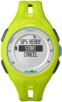 Timex Ironman Run x20 GPS Watch 8121913
