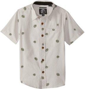 O'Neill Boys' Brees Short Sleeve Tee (820) - 8166015