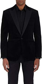 Ralph Lauren Purple Label Men's Anthony Cotton Corduroy Tuxedo Jacket