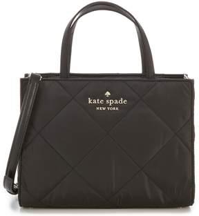 Kate Spade Watson Lane Sam Quilted Satchel