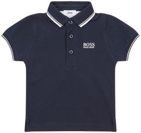 HUGO BOSS Classic Logo Polo Shirt