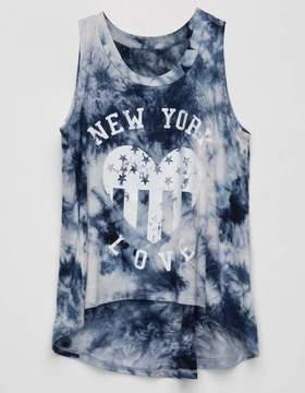 Full Tilt NY Love Girls Tank
