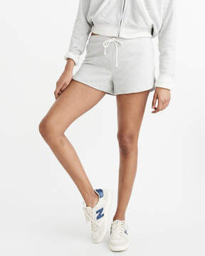 Abercrombie & Fitch Cozy Lounge Shorts