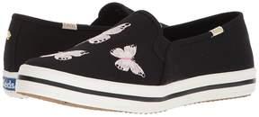 Kate Spade Keds x Double Decker Butterfly Women's Shoes