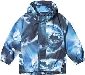 Molo Top Universe Waiton Rainwear