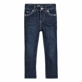 Levi's Toddler Girl 711 Sweetie Jeans
