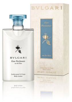 Bvlgari Eau Parfumee au the bleu Body Lotion/6.8 oz.