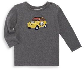 Bonpoint Baby's & Toddler's Car Cotton Tee