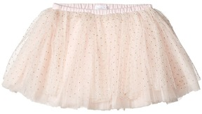 Mud Pie Glitter Mesh Tutu Girl's Skirt