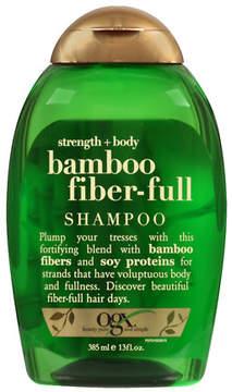 OGX Strength + Body Bamboo Fiber Full Shampoo