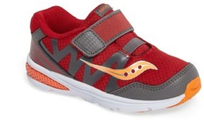 Saucony Infant Baby Ride Pro Sneaker
