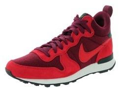 Nike Women's Internationalist Mid Running Shoe.