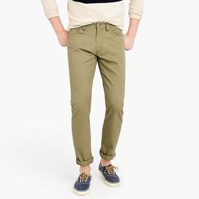 J.Crew 770 Straight-fit pant in lightweight Bedford cord