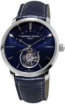 Frederique Constant Manufacture Tourbillon Automatic Men's Watch