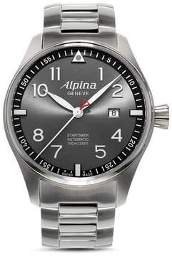 Alpina Startimer Pilot Watch, 40mm