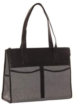 Piel Leather TRAVEL TOTE BAG