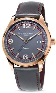 Frederique Constant Vintage Rally Healey Automatic Watch, 40mm